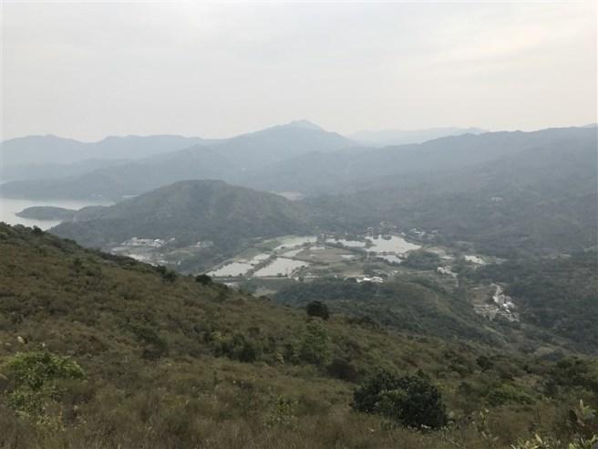 Hiking 11.2.18 Kwai Tau Leng (27)