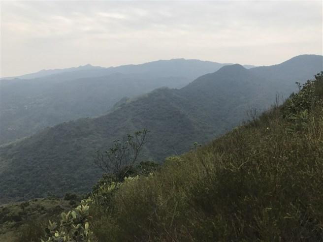 Hiking 11.2.18 Kwai Tau Leng (28)