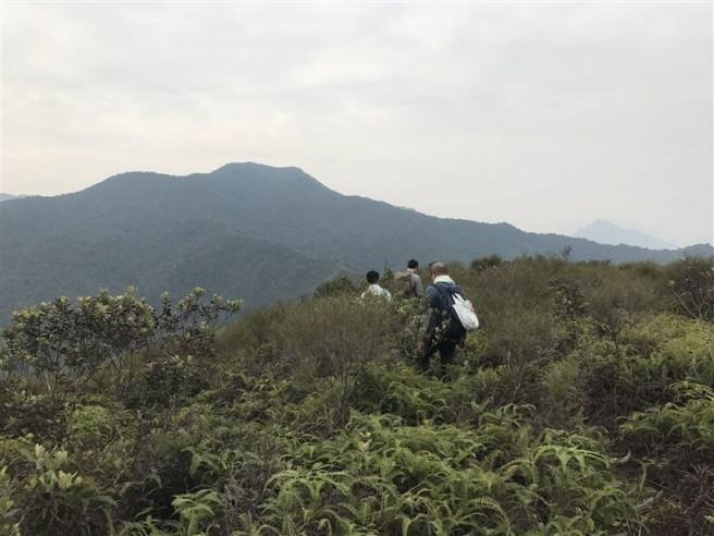 Hiking 11.2.18 Kwai Tau Leng (31)