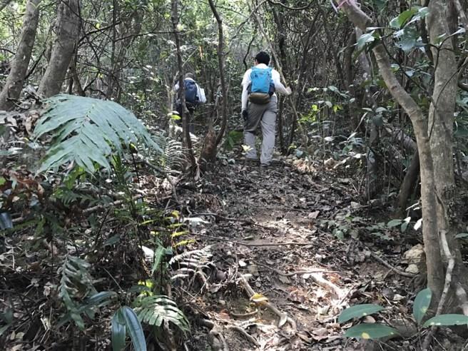 Hiking 11.2.18 Kwai Tau Leng (32)