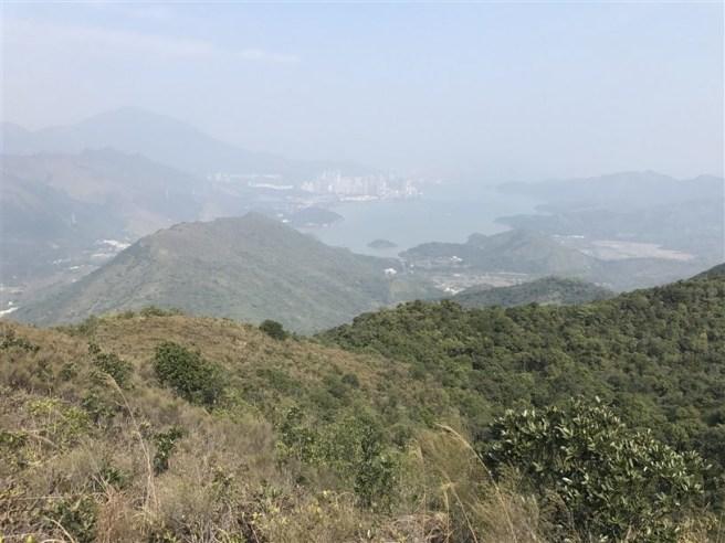 Hiking 11.2.18 Kwai Tau Leng (33)
