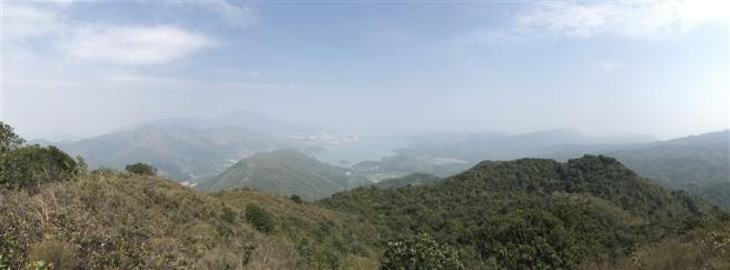 Hiking 11.2.18 Kwai Tau Leng (34)
