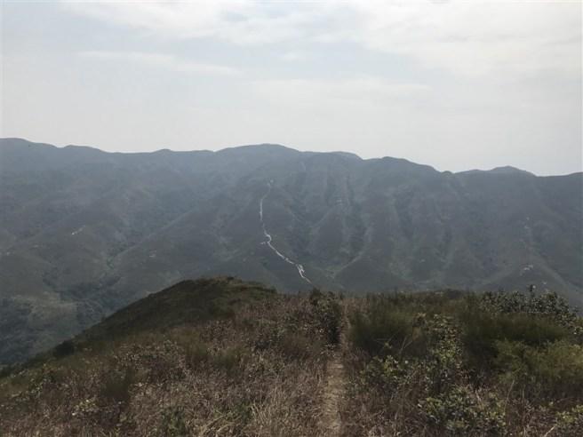 Hiking 11.2.18 Kwai Tau Leng (37)