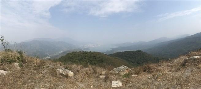 Hiking 11.2.18 Kwai Tau Leng (39)