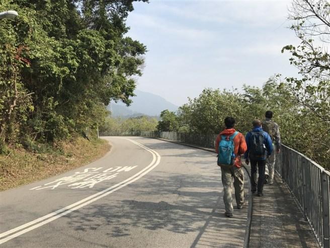 Hiking 11.2.18 Kwai Tau Leng (4)
