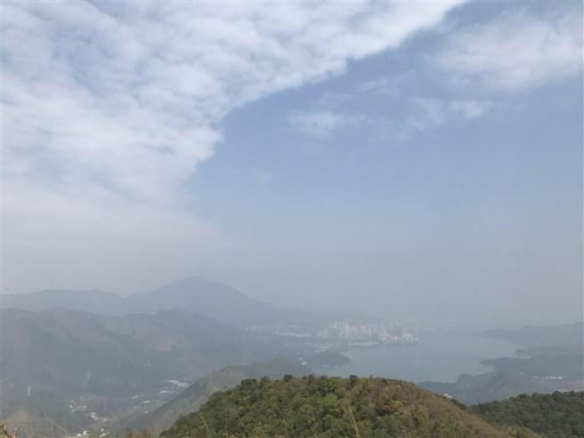 Hiking 11.2.18 Kwai Tau Leng (40)