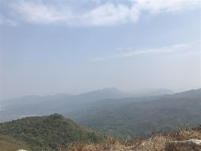 Hiking 11.2.18 Kwai Tau Leng (41)