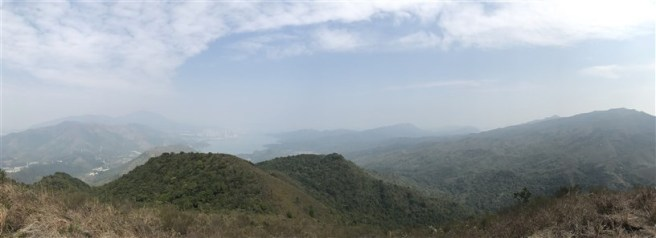 Hiking 11.2.18 Kwai Tau Leng (42)