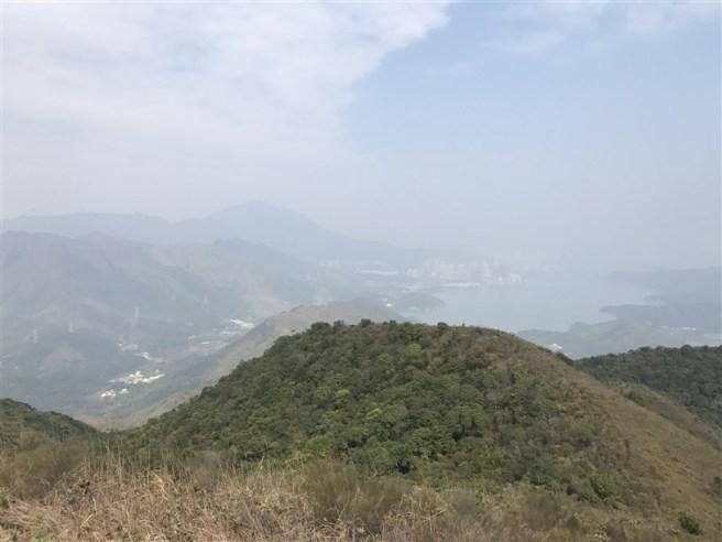 Hiking 11.2.18 Kwai Tau Leng (43)