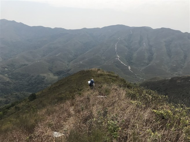 Hiking 11.2.18 Kwai Tau Leng (48)