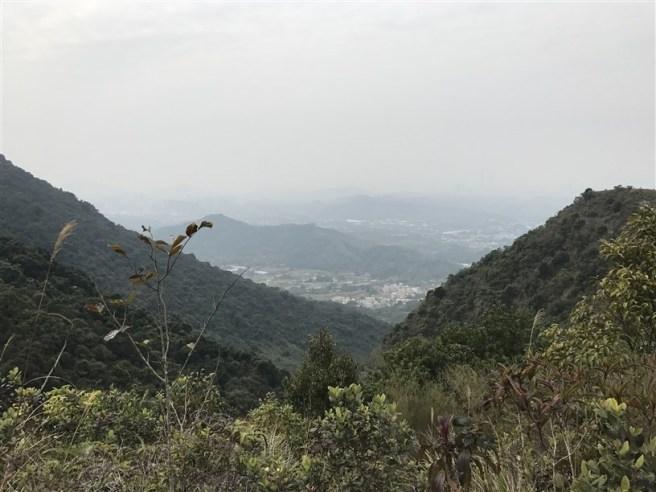 Hiking 11.2.18 Kwai Tau Leng (54)