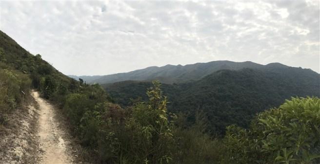 Hiking 11.2.18 Kwai Tau Leng (55)
