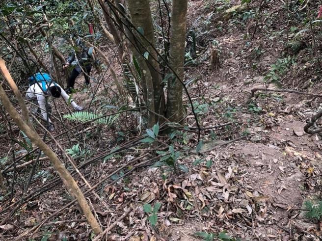 Hiking 11.2.18 Kwai Tau Leng (58)