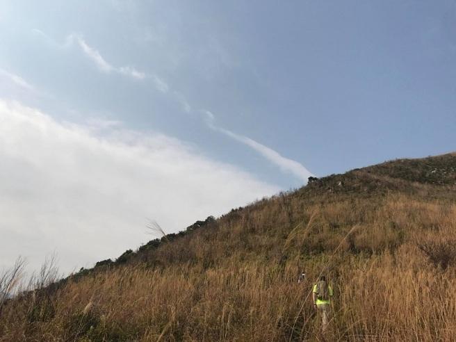 Hiking 11.2.18 Kwai Tau Leng (59)