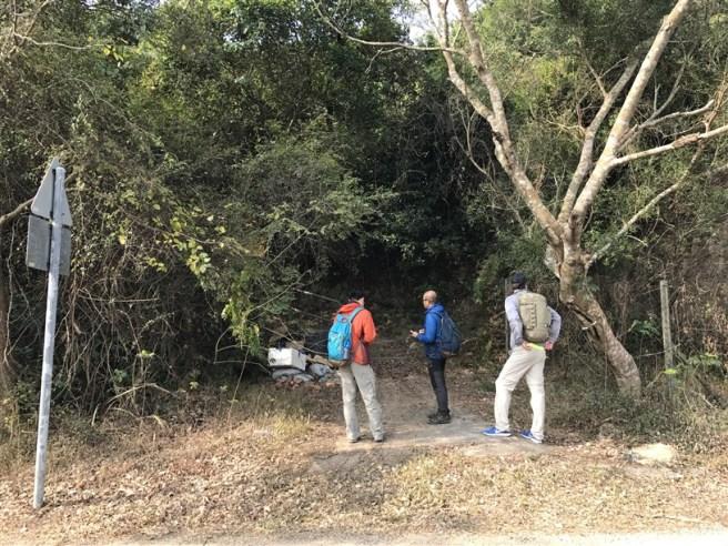 Hiking 11.2.18 Kwai Tau Leng (6)