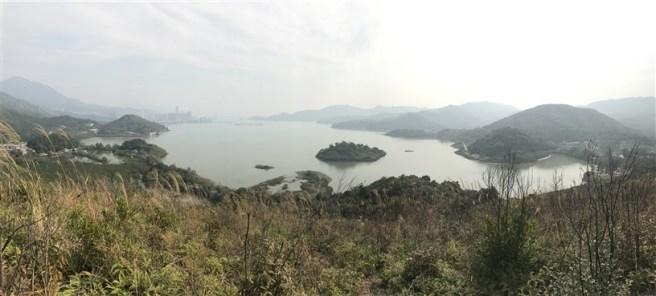 Hiking 11.2.18 Kwai Tau Leng (9)