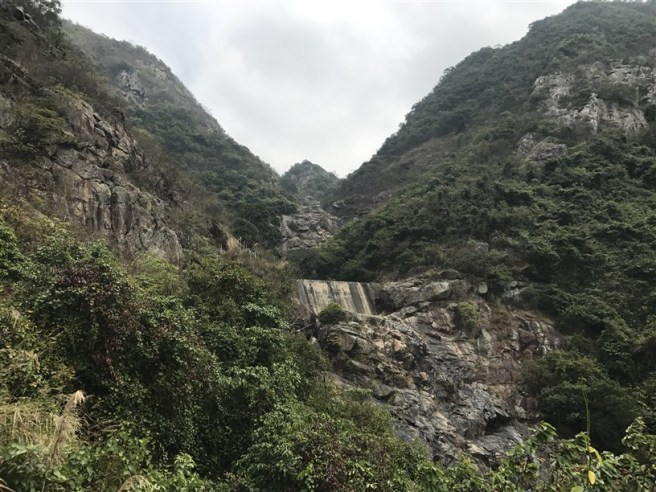 Hiking 21.2.2018 Man Cheung Po (10)