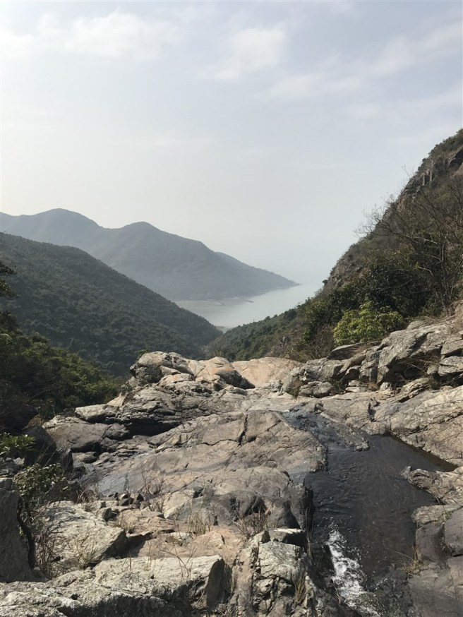 Hiking 21.2.2018 Man Cheung Po (27)