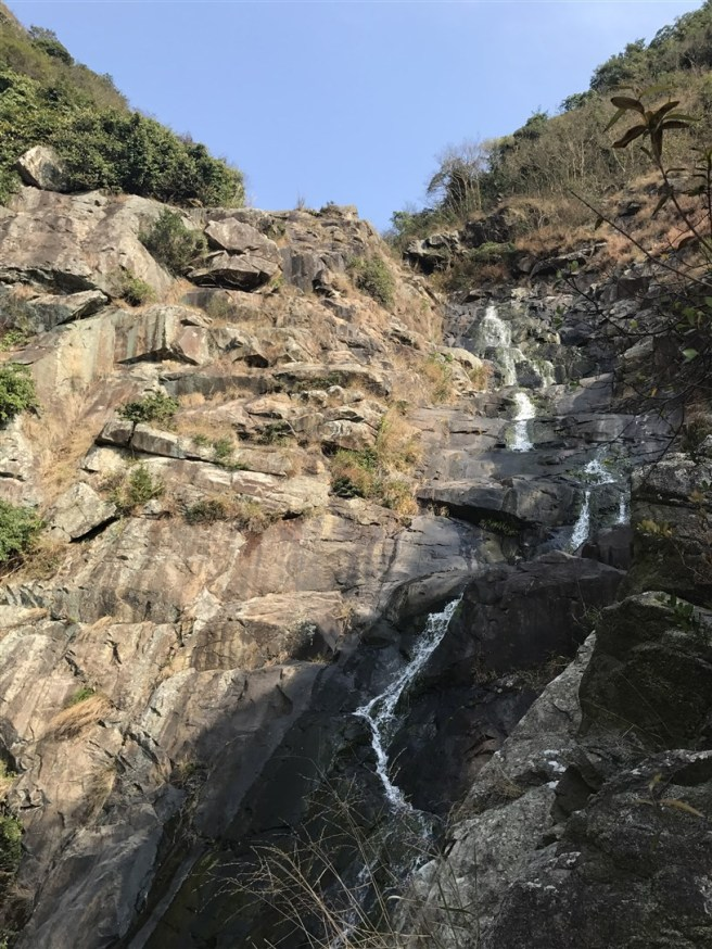 Hiking 21.2.2018 Man Cheung Po (33)