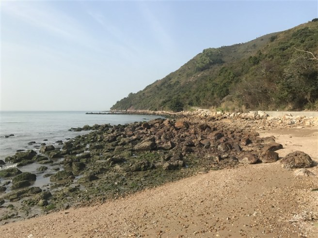 Hiking 21.2.2018 Man Cheung Po (40)