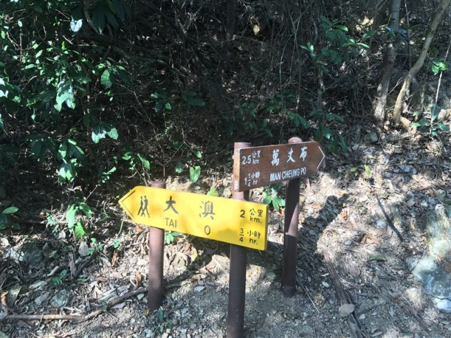 Hiking 21.2.2018 Man Cheung Po (6)