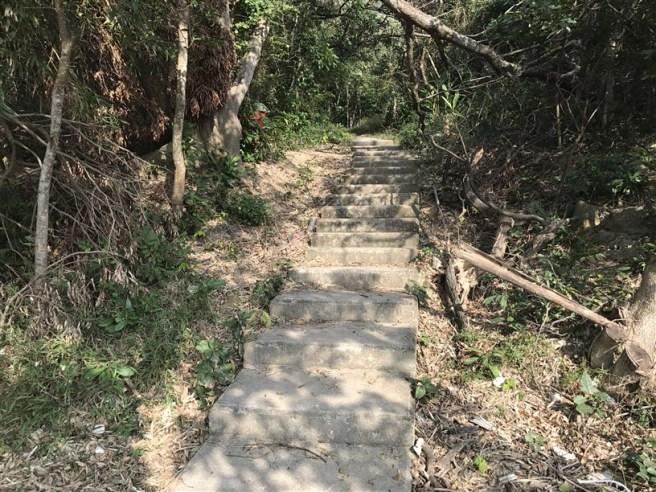 Hiking 21.2.2018 Man Cheung Po (7)