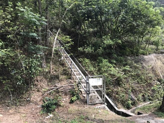 Hiking 29.4.18 Sze Shan Cheung Shan (1)