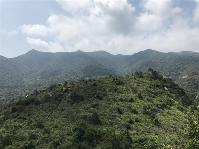 Hiking 29.4.18 Sze Shan Cheung Shan (11)