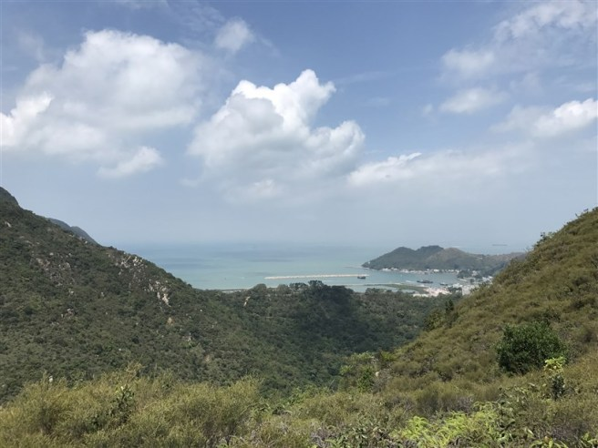 Hiking 29.4.18 Sze Shan Cheung Shan (13)
