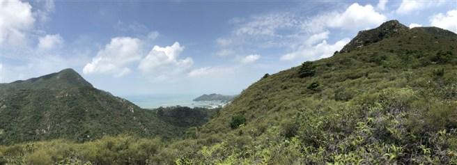 Hiking 29.4.18 Sze Shan Cheung Shan (14)
