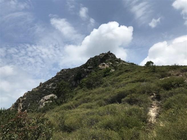 Hiking 29.4.18 Sze Shan Cheung Shan (16)