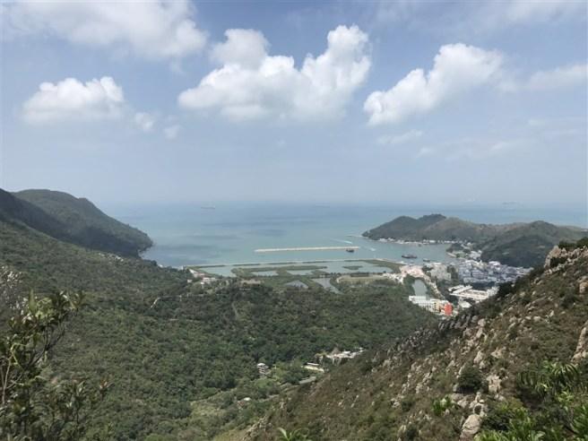 Hiking 29.4.18 Sze Shan Cheung Shan (17)