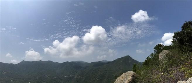 Hiking 29.4.18 Sze Shan Cheung Shan (20)