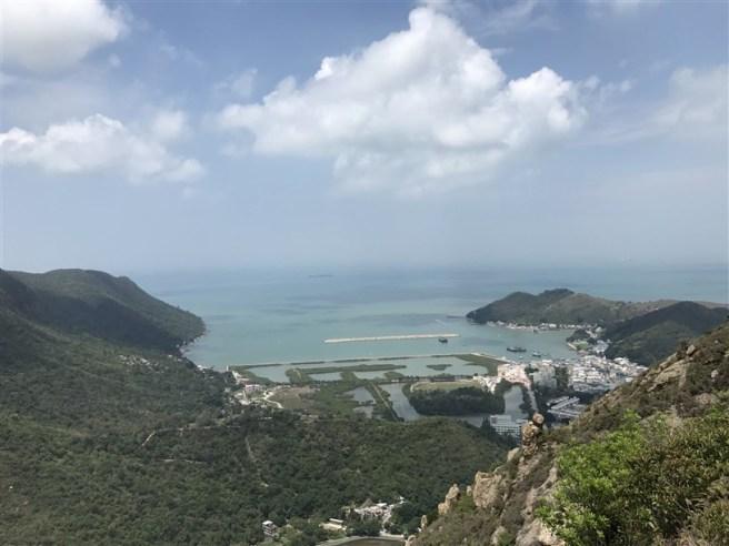 Hiking 29.4.18 Sze Shan Cheung Shan (21)