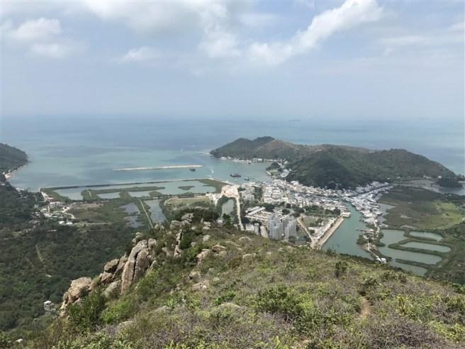 Hiking 29.4.18 Sze Shan Cheung Shan (25)