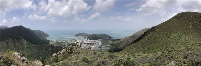Hiking 29.4.18 Sze Shan Cheung Shan (26)