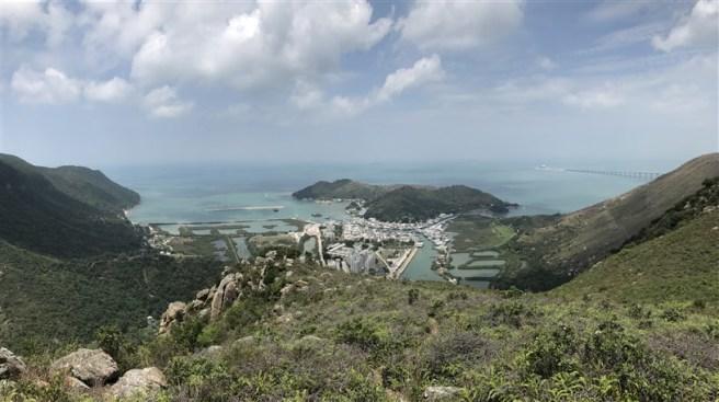 Hiking 29.4.18 Sze Shan Cheung Shan (27)