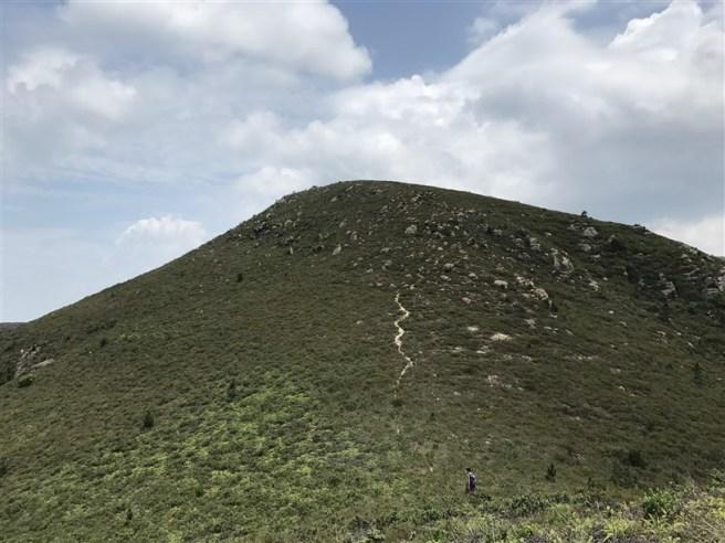 Hiking 29.4.18 Sze Shan Cheung Shan (28)