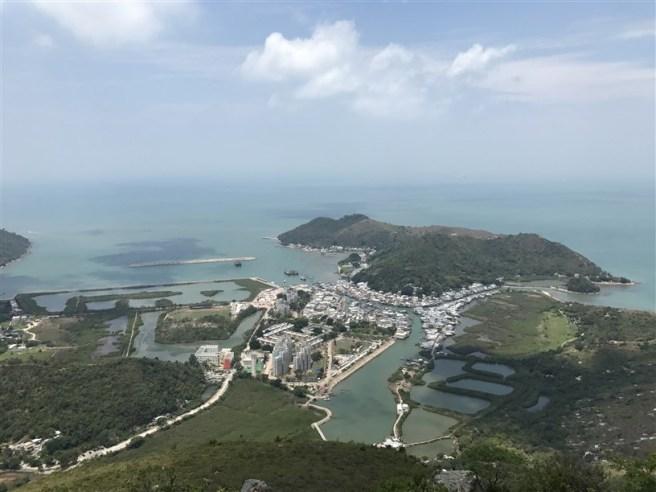 Hiking 29.4.18 Sze Shan Cheung Shan (31)