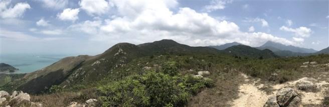 Hiking 29.4.18 Sze Shan Cheung Shan (33)
