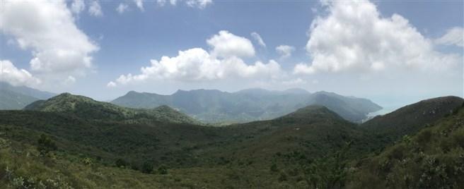 Hiking 29.4.18 Sze Shan Cheung Shan (37)