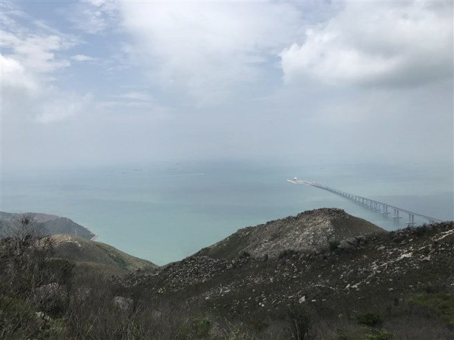 Hiking 29.4.18 Sze Shan Cheung Shan (40)
