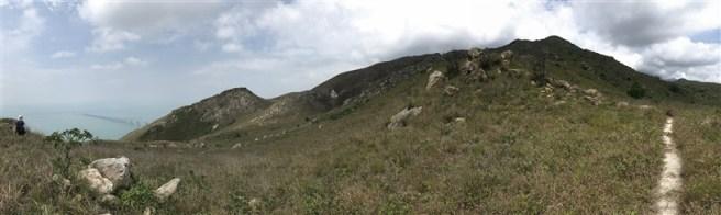 Hiking 29.4.18 Sze Shan Cheung Shan (45)