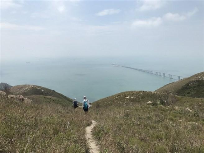 Hiking 29.4.18 Sze Shan Cheung Shan (46)