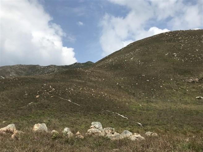 Hiking 29.4.18 Sze Shan Cheung Shan (50)