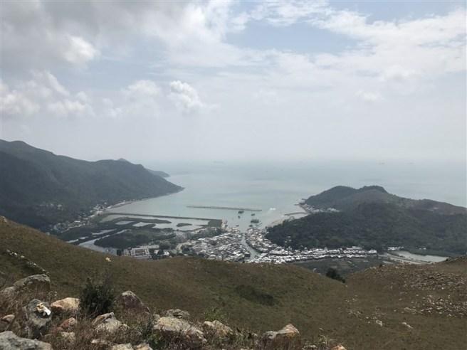 Hiking 29.4.18 Sze Shan Cheung Shan (52)