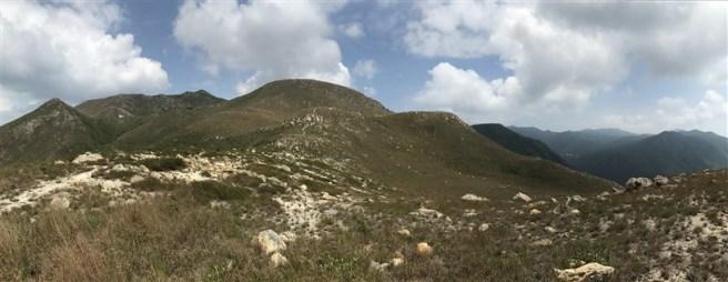 Hiking 29.4.18 Sze Shan Cheung Shan (54)