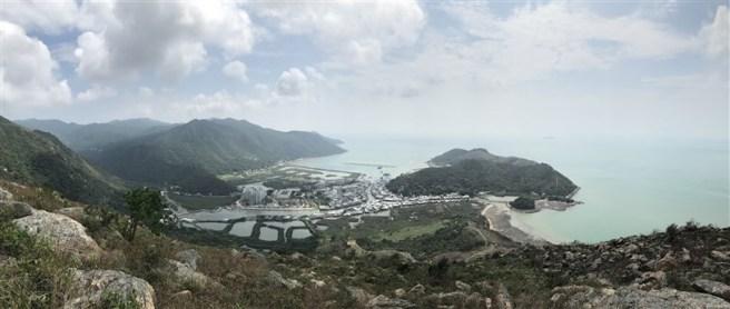 Hiking 29.4.18 Sze Shan Cheung Shan (56)