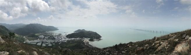 Hiking 29.4.18 Sze Shan Cheung Shan (57)
