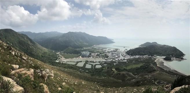 Hiking 29.4.18 Sze Shan Cheung Shan (58)
